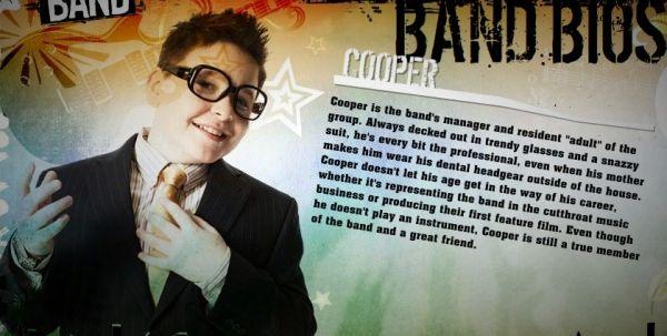 Fotolog de prisnbb206: Cooper,bio